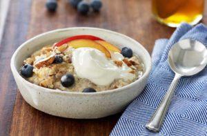 Jalna Recipe Breakfast Quinoa