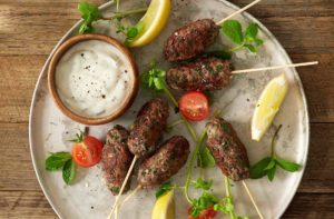 Jalna Recipe Lamb Kofta