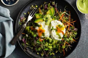Jalna Recipe Nourish Bowl