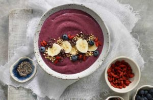 Jalna Recipe Smoothie Bowl